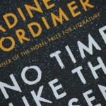 REVIEW: No Time Like The Present by Nadine Gordimer