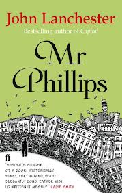Mr Phillips