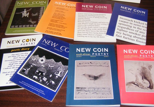 New Coin | Not now, darling…