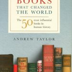 QUICK REVIEW:  Books That Changed The World