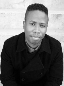 Masande Ntshanga is the author of The Reactive